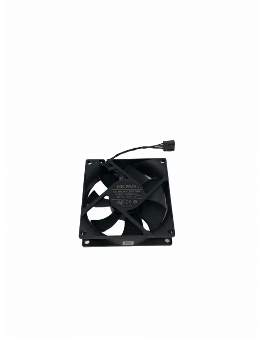 Ventilador original Sobremesa HK FAN AS8025v12 12V 0.50A