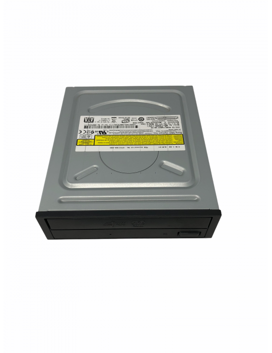 DVD PC Sony Optiarc AD-7200S Interno Negro 0731193-000