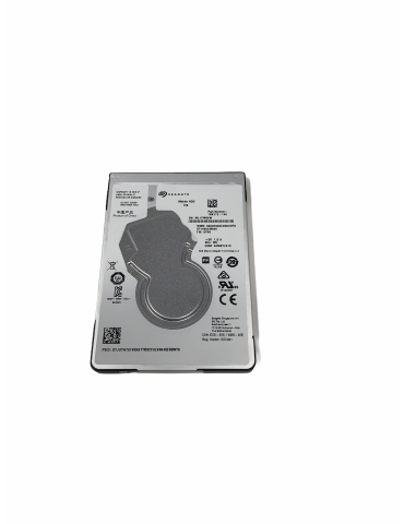 Disco Duro Seagate 2.5 1TB SATA Portátil HP 863127-001