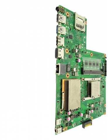 PLACA BASE ASUS F540L - X540LJ 4GB RAM INTEGRADOS GT920M