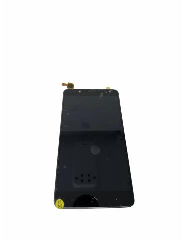 Pantalla completa Teléfono BQ Aquaris VPlus Negro BQAQUAV-BK