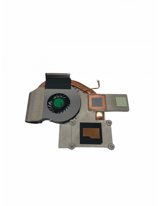 Ventilador disipador Portátil HP Pavilion DV3 591431-001