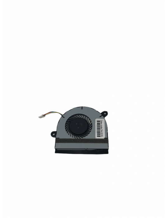 Ventilador Portátil HP Pavilion 15-N/15-Nxxx Series 736278-001