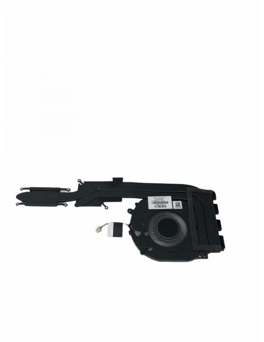 Ventilador Refrigerador Portátil HP 14-cd0015ns L18221-001
