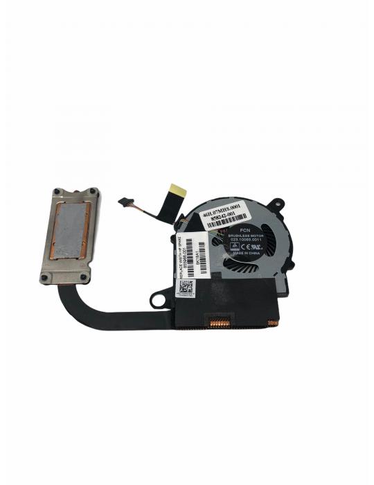 Ventilador Refrigerador Portátil HP 13-u001ns 855966-001