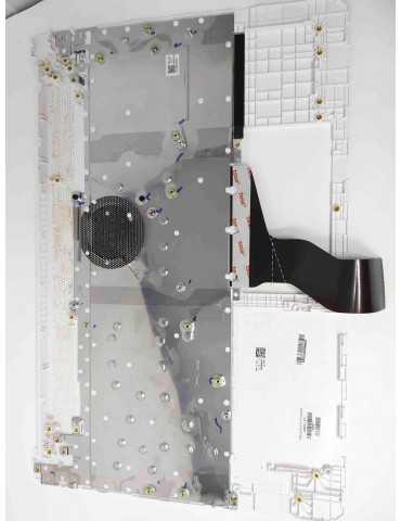 Top Cover con Teclado Portátil HP 15S-FQ1072NS L68120-071