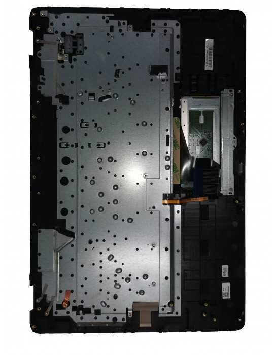 Top Cover Teclado TouchPad Original Portatil Hp L862973-071