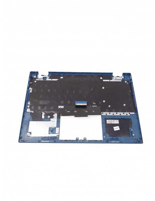 Top Cover Teclado Original Portátil HP 14-DW0014 L96526-071