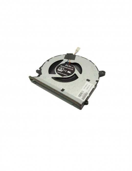 Ventilador Original Portátil HP Part Number L54963-001