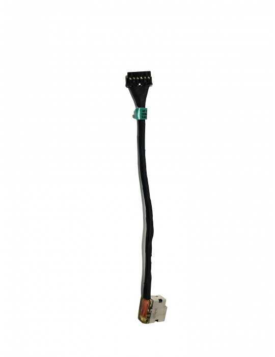 Conector con Cable DC-IN ORIGINAL HP 15-dk0017NS L56094-001