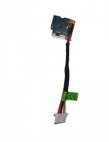 Conector Cable DC-IN Power Original Portátil HP L23188-001