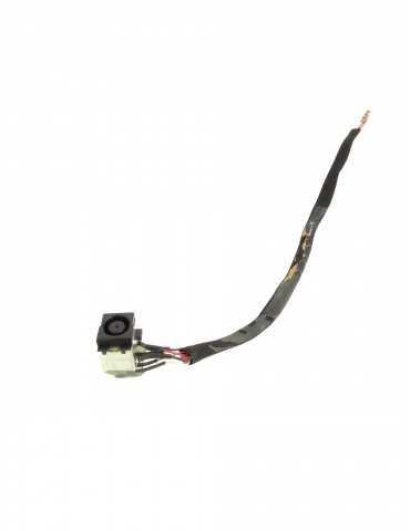 Conector Cable DC-IN Power Portátil HP Probook 4510 4510s