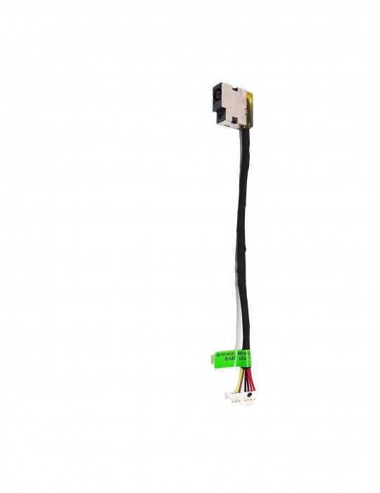 Conector Cable DC-IN Portátil HP 15-DA0051NS 814142-015