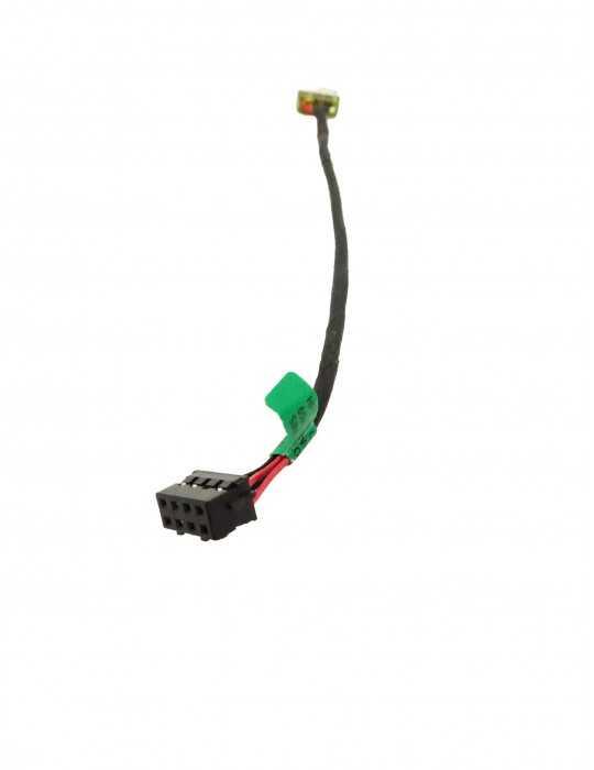 Conector Carga DC-IN Original Portátil HP 15-R126 717371-SD6