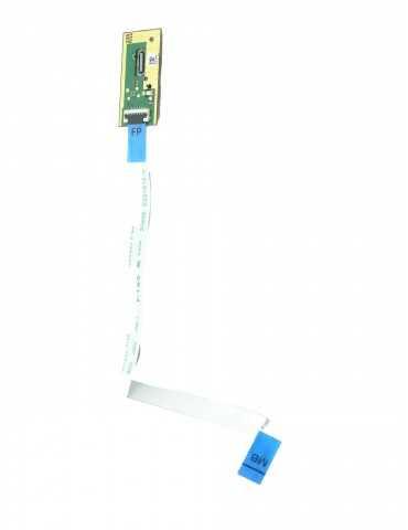 Placa lector de huellas para portátil HP Envy 17