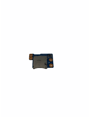 Placa Lector Tarjeta SD Portátil HP OMEN 15-ce015 929471-001