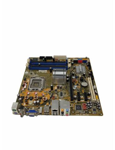 Placa Base Ordenador Sobremesa HP IPIBL-LA 5189-2129