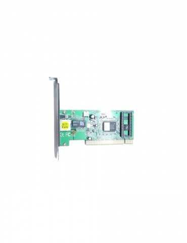 Tarjeta de Red PCB Ideal Technology 00412520