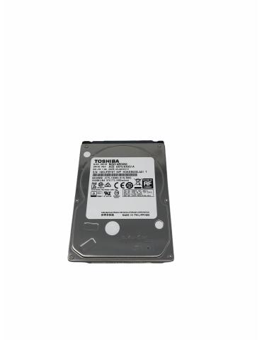 Disco Duro Portátil Sata 500 Gb 2.5 Toshiba MQ01ABD050