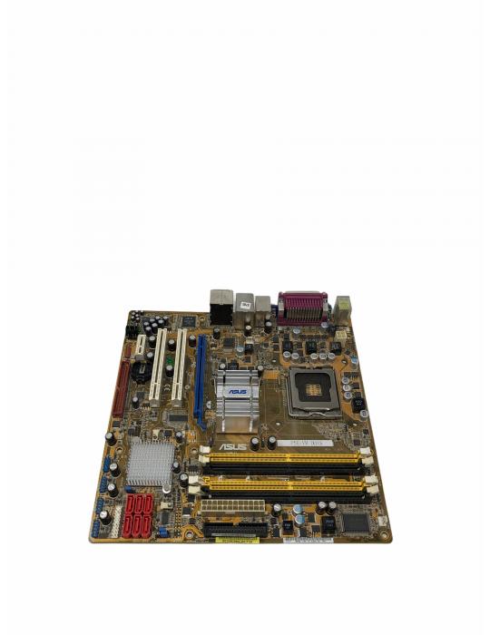 Placa base Sobremesa ASUS P5E-VM DOS HDMI Intel Socket T LGA 775