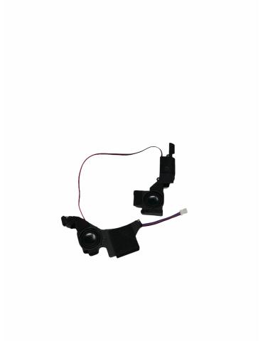 Altavoces para Portátil HP Mod 7H18B0 530614-001