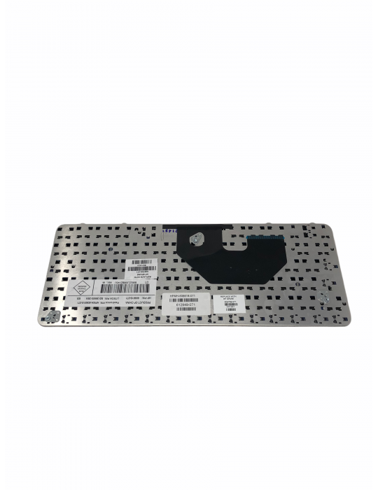 Teclado portátil HP Mini 110-3000 608769-071 Negro Original
