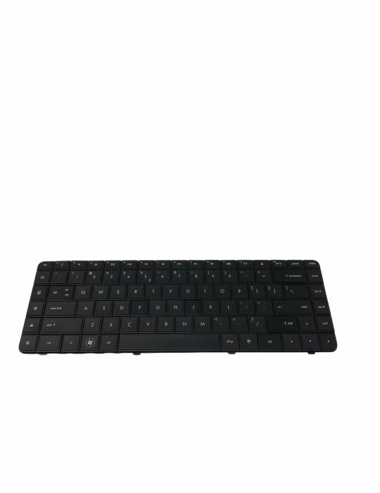 Teclado Portátil Hp Ingles 605922-B31 Negro Original