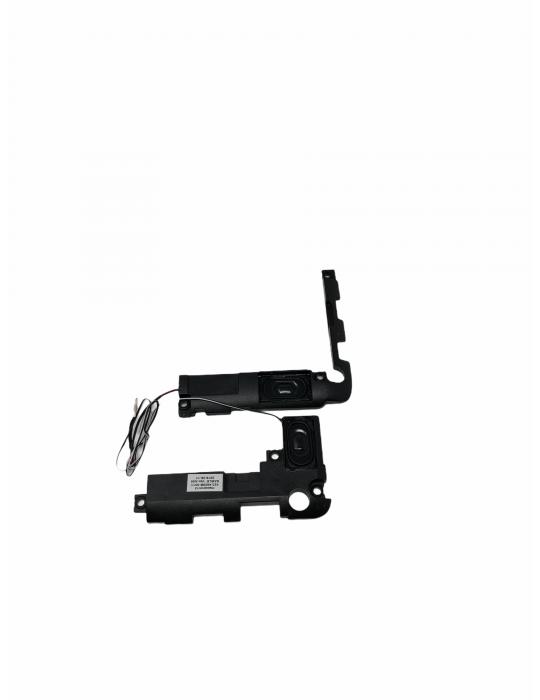 Altavoces Portátil Hp X360 13-s103np 809838-001