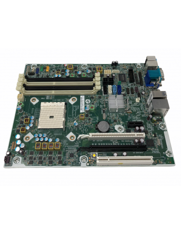 Placa Base Motherboard Ordenador Sobremesa HP 715183-001