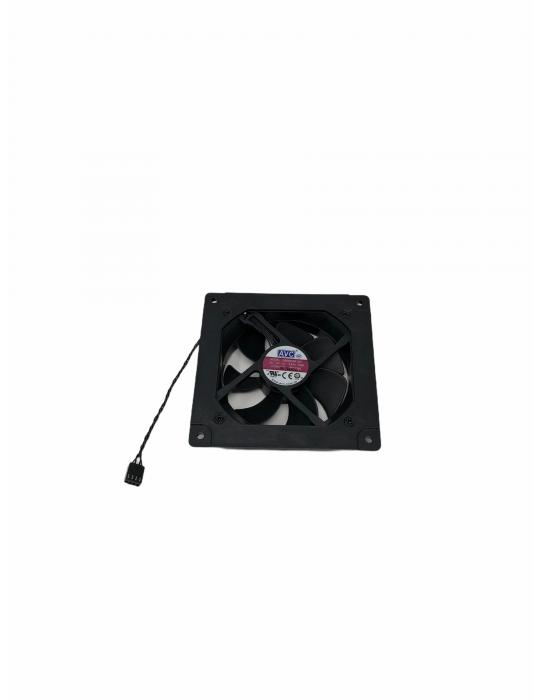 Ventilador Sobremesa HP Original Negro 928148-001