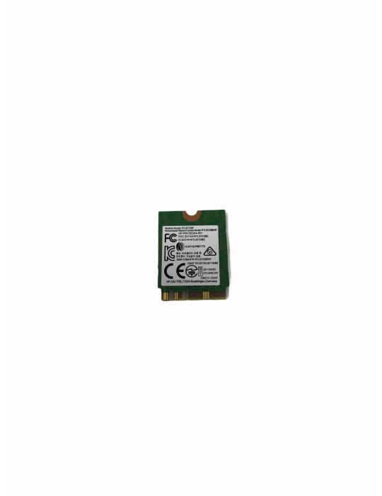 Tarjeta Wifi/Bluetooth Portátil HP Series 15AC 792204-001