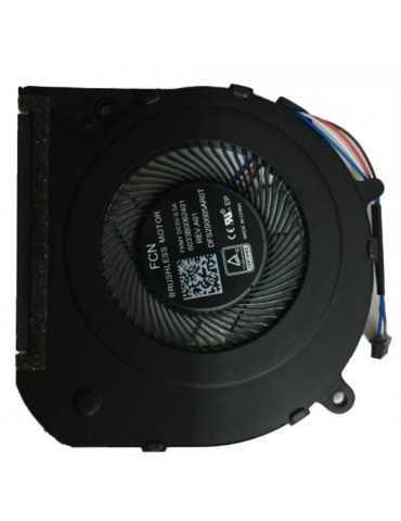 Ventilador HP 14-DK0004NS L24700-001 Ventilador Portátil HP