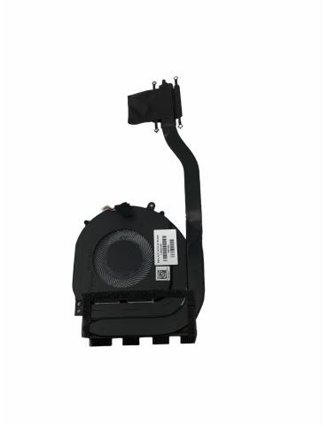 Ventilador y Refrigerador Portátil HP L22369-001
