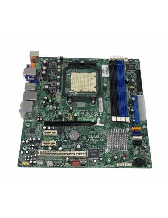 Placa Base HP ECS MCP61PM-HM Rev.2.2 5189-4598