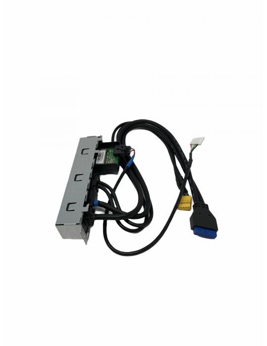 Lector SD Audio Usb Ordenador HP Pavilion 2302es 657122-003