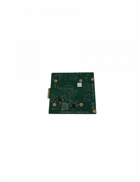 Tarjeta gráfica NVIDIA GTX 950M AIO HP Envy 27-B 34-B 904730-001