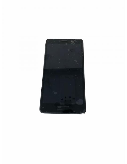Pantalla completa teléfono Huawei Honor 6x Negro