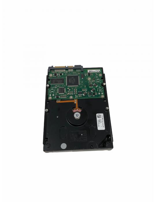 Disco Duro SATA 3.5 Seagate 500Gb 7200Rpm ST3500630AS
