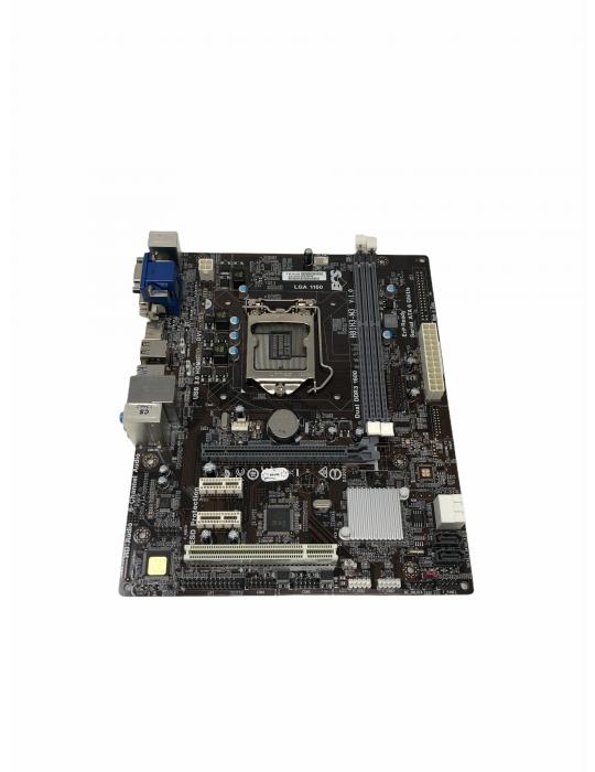 Placa Base Sobremesa Elite Group H81H3-M3 Socket LGA 1150 Intel