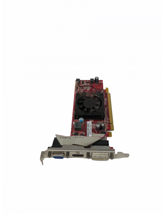 Tarjeta Gráfica Sobremesa Ati Radeon 512 MB DDR2 517123-001