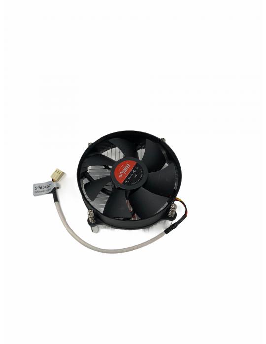 Refrigerador Ventilador Ordenador Socket LGA 775 SP554S7