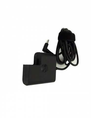 Adaptador Cargador HP nPFC Smart 4.5 854116-850