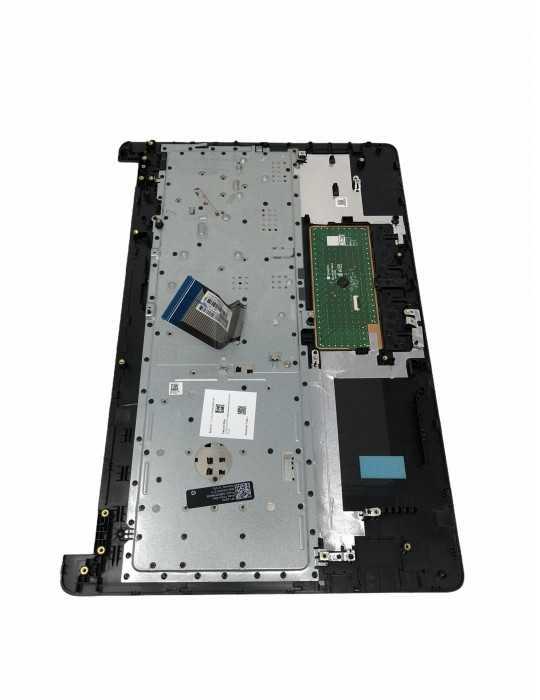 Top Cover con teclado portátil HP 925010-071