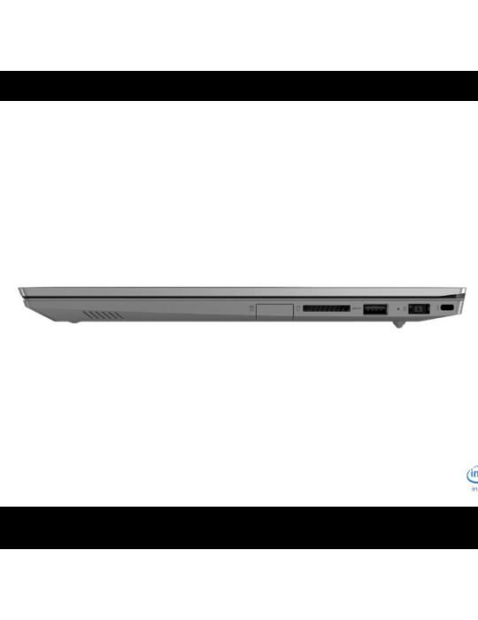 Portátil Profesional ThinkBook 15-IIL 15.6 8Gb RAM 256Gb SSD