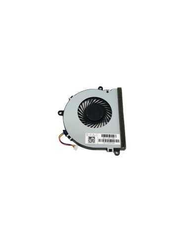 Ventilador Portátil HP 15-bw000ns 925012-001