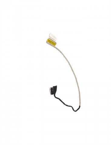 Cable Flex Original LCD Toshiba Satellite L50 DD0BLILC030
