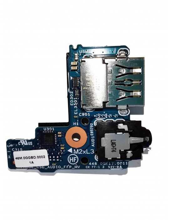 Placa Audio Board Modulo USB Audio HP USB BD FPR L51110-001