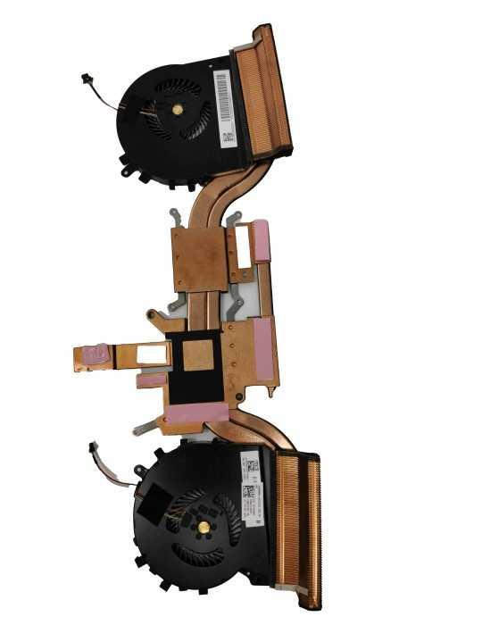 Ventilador Refrigerador Portátil HP L58818-001 L57170-001