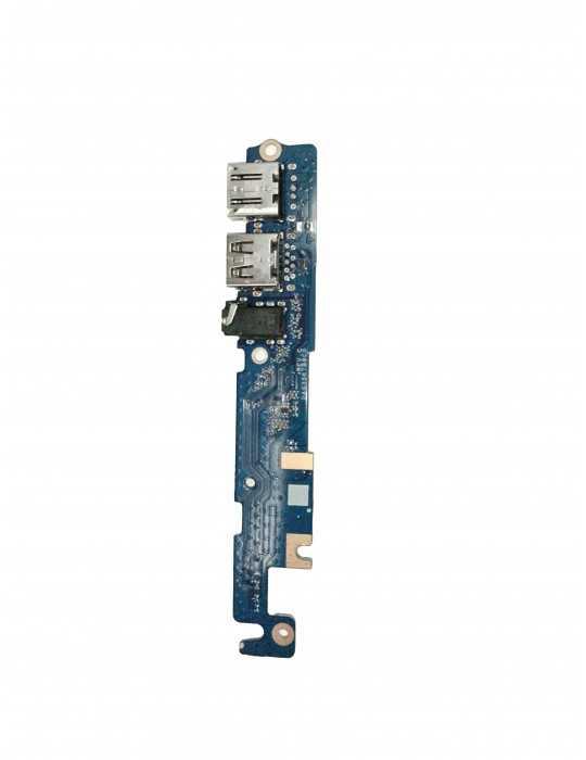 Modulo Placa Audio Usb Portatil Original Hp 858975-001