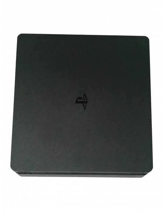 Renueva tu Videoconsola PS4 SLIM Con Carcasa Original Nueva